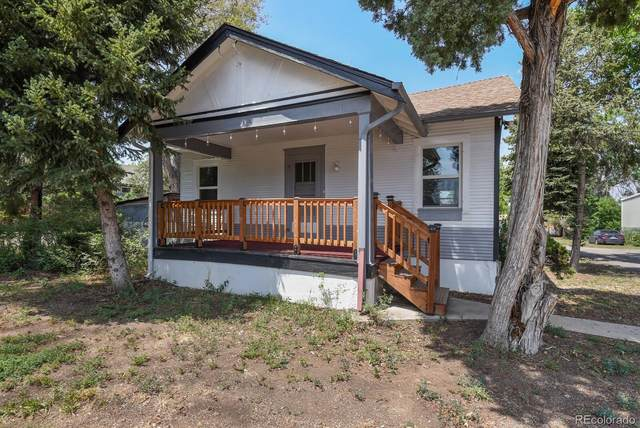5427 W Mississippi Avenue, Lakewood, CO 80226 (#3604938) :: The Artisan Group at Keller Williams Premier Realty