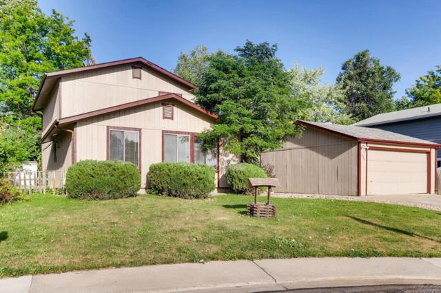 936 Meeker Street, Longmont, CO 80504 (MLS #3605420) :: 8z Real Estate