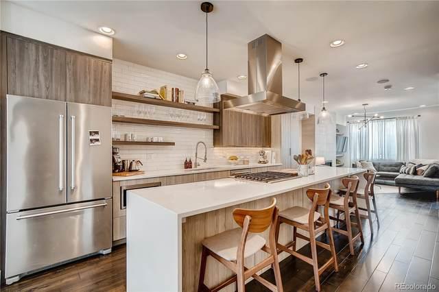 4331 Kalamath Street, Denver, CO 80211 (MLS #3605425) :: 8z Real Estate
