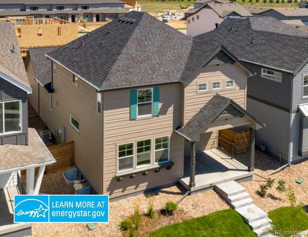 5748 Jedidiah Drive, Timnath, CO 80547 (#3605659) :: Realty ONE Group Five Star