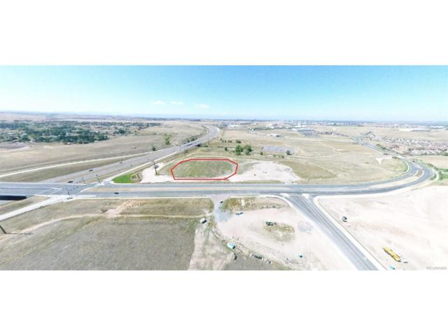 8797 S Chambers Road, Parker, CO 80134 (#3605673) :: Thrive Real Estate Group
