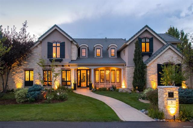 3 Sandy Lake Road, Englewood, CO 80113 (MLS #3606069) :: 8z Real Estate
