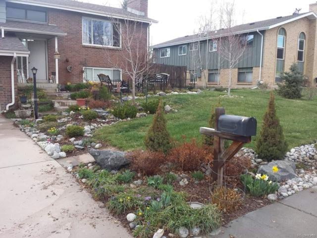 1061 Dexter Street, Broomfield, CO 80020 (MLS #3606430) :: 8z Real Estate