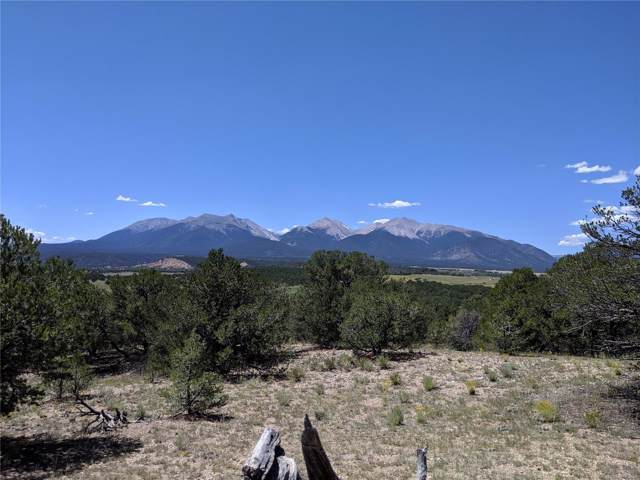Lot 46, Nathrop, CO 81236 (#3606552) :: The DeGrood Team