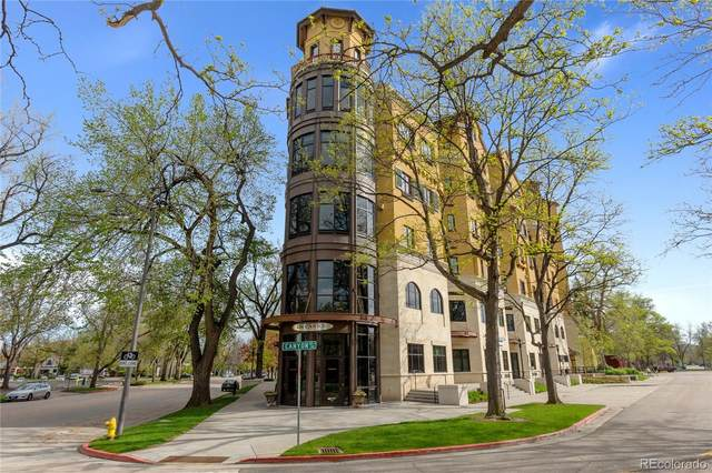 224 Canyon Avenue #308, Fort Collins, CO 80521 (#3606670) :: Finch & Gable Real Estate Co.