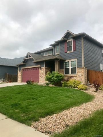 4737 S Coors Lane, Morrison, CO 80465 (MLS #3607268) :: Bliss Realty Group
