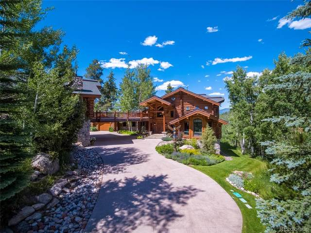 27800 Wapiti Way, Steamboat Springs, CO 80487 (#3607588) :: Bring Home Denver with Keller Williams Downtown Realty LLC
