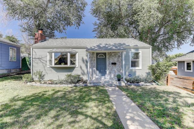 635 Raleigh Street, Denver, CO 80204 (MLS #3607635) :: 8z Real Estate