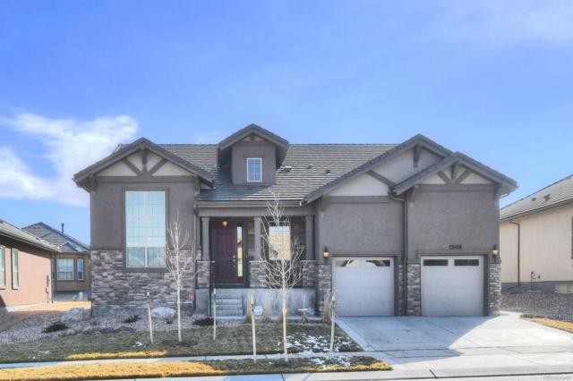 15608 Deer Mountain Circle, Broomfield, CO 80023 (#3607755) :: Colorado Home Finder Realty