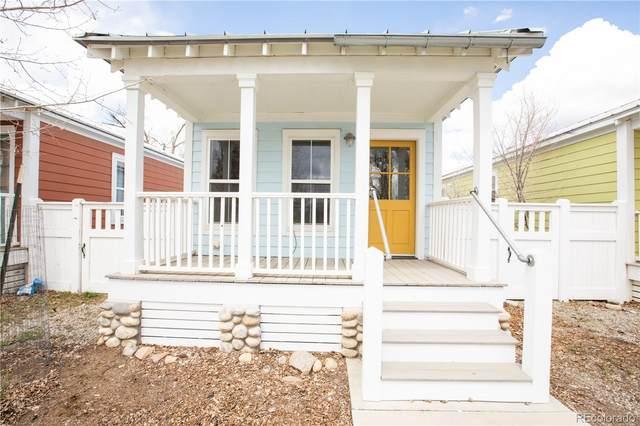508 Cedar Street, Buena Vista, CO 81211 (MLS #3607777) :: Bliss Realty Group