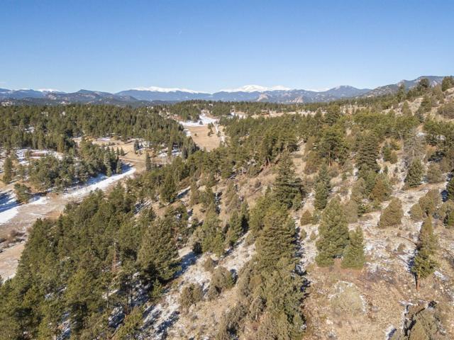 Baird Road, Conifer, CO 80433 (#3607783) :: Hometrackr Denver