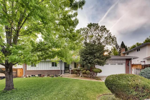 2945 S Eaton Street, Denver, CO 80227 (MLS #3607915) :: 8z Real Estate