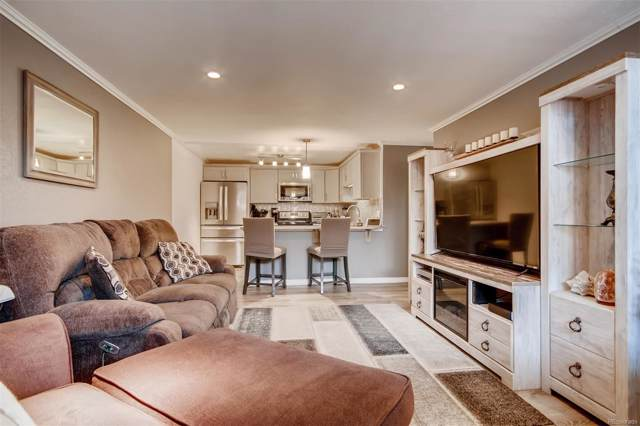 3047 W 47th Avenue #108, Denver, CO 80211 (#3608000) :: Mile High Luxury Real Estate