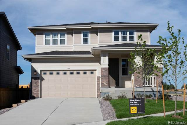 1966 Osprey Drive, Brighton, CO 80601 (#3608032) :: The Griffith Home Team