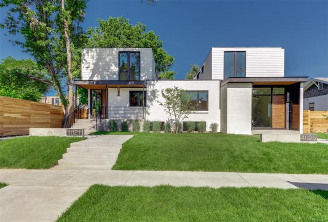 4021 Bryant Street, Denver, CO 80211 (#3608448) :: Bring Home Denver