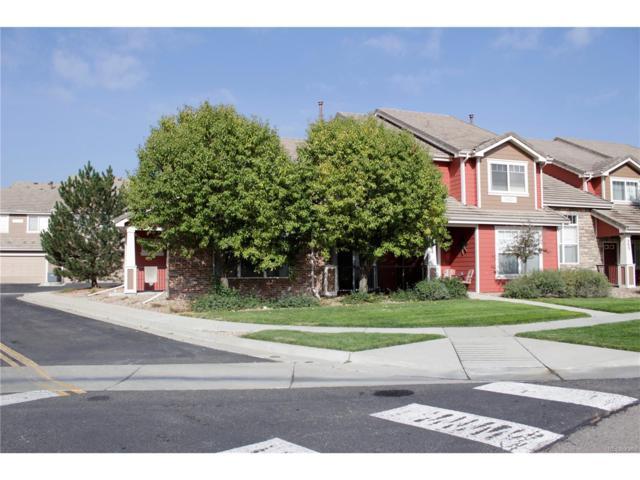 10473 Paris Street #301, Henderson, CO 80640 (MLS #3608489) :: 8z Real Estate