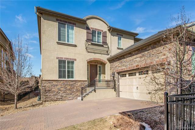 5927 S Olive Circle, Centennial, CO 80111 (#3608846) :: The Colorado Foothills Team | Berkshire Hathaway Elevated Living Real Estate