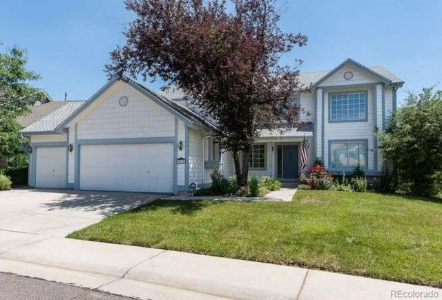 9272 Sand Hill Trail, Highlands Ranch, CO 80126 (#3609574) :: Sellstate Realty Pros
