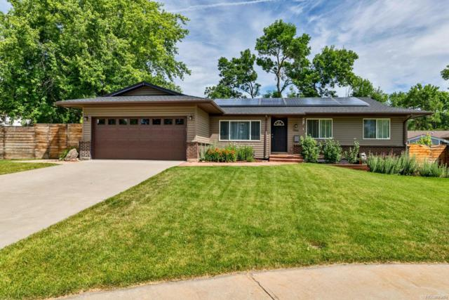 1466 S Wright Street, Lakewood, CO 80228 (MLS #3609807) :: 8z Real Estate