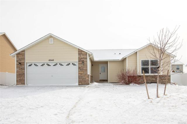 6948 Raleigh Street, Wellington, CO 80549 (MLS #3610834) :: 8z Real Estate