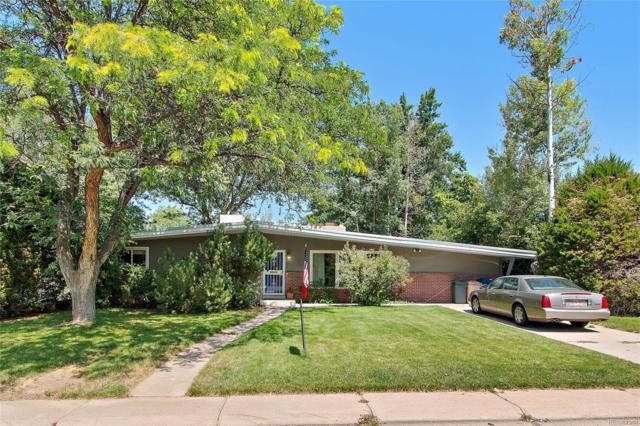 679 W Aberdeen Avenue, Littleton, CO 80120 (MLS #3611409) :: 8z Real Estate