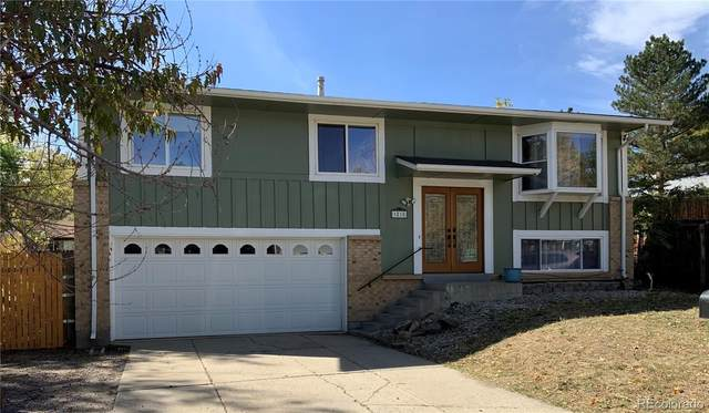 1815 S Youngfield Place, Lakewood, CO 80228 (#3612145) :: Arnie Stein Team | RE/MAX Masters Millennium