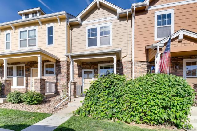 13636 Garfield Street B, Thornton, CO 80602 (MLS #3612167) :: 8z Real Estate