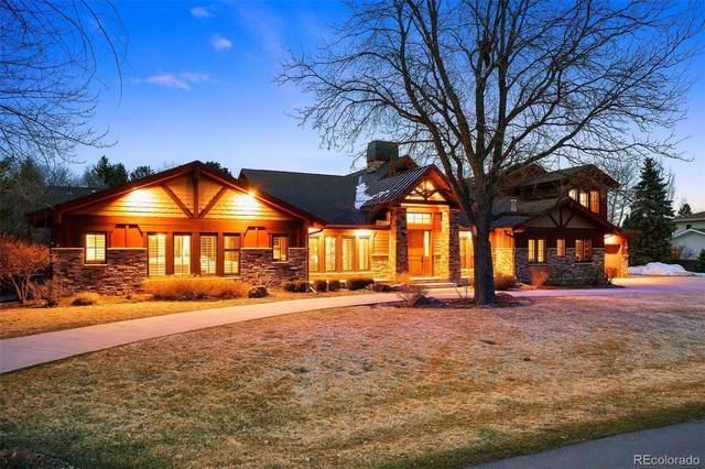 5734 S Ivanhoe Street, Greenwood Village, CO 80111 (#3612447) :: HomeSmart