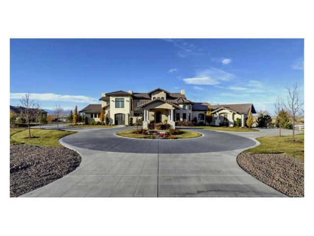 15448 Mountain View Circle, Broomfield, CO 80023 (MLS #3612726) :: 8z Real Estate