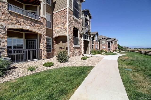 3095 Blue Sky Circle 13-106, Erie, CO 80516 (#3612950) :: Kimberly Austin Properties