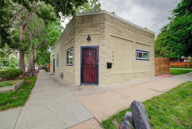 2600 W 42nd Avenue, Denver, CO 80211 (#3613165) :: The DeGrood Team