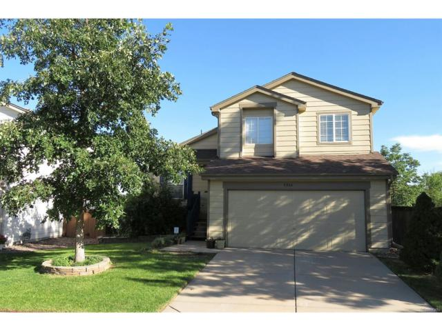 9904 Saybrook Street, Highlands Ranch, CO 80126 (MLS #3613187) :: 8z Real Estate