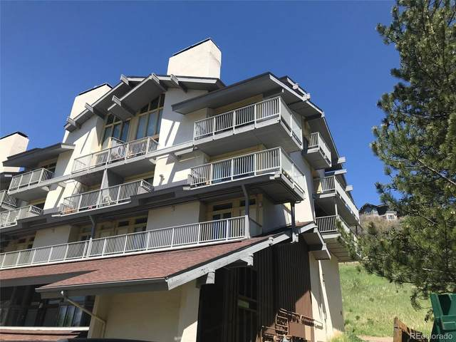 1920 Ski Time Square Drive #416, Steamboat Springs, CO 80487 (#3613277) :: Finch & Gable Real Estate Co.