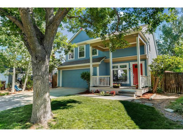 444 Fillmore Court, Louisville, CO 80027 (MLS #3613297) :: 8z Real Estate