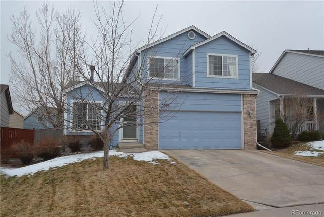 3580 Primrose Lane, Castle Rock, CO 80109 (#3613439) :: iHomes Colorado