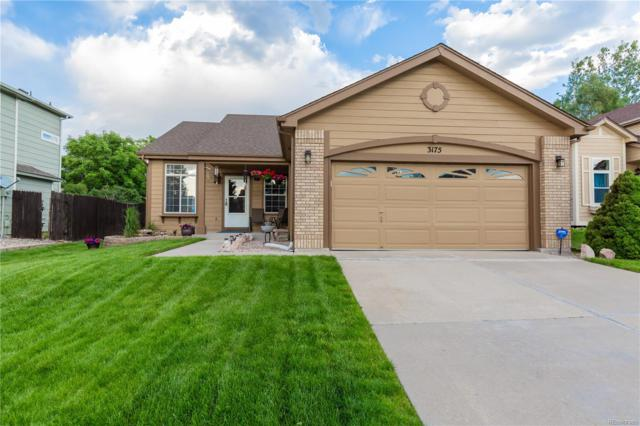 3175 Boot Hill Drive, Colorado Springs, CO 80922 (MLS #3613669) :: 8z Real Estate