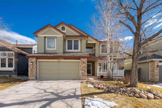 5480 S Ceylon Way, Centennial, CO 80015 (#3613951) :: The Harling Team @ HomeSmart