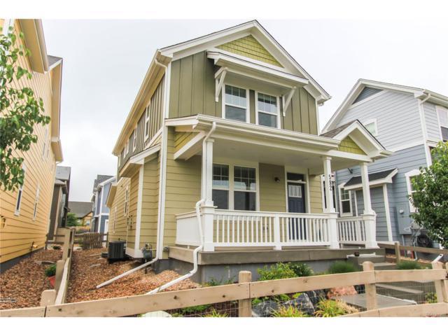 582 Hoyt Lane, Lafayette, CO 80026 (#3614148) :: Colorado Home Realty