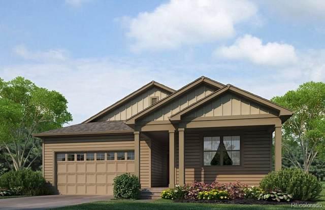 1306 Vantage Parkway, Berthoud, CO 80513 (MLS #3614309) :: 8z Real Estate