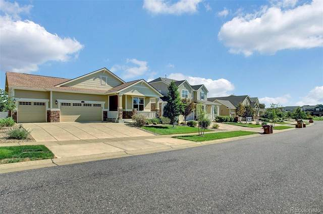 23517 E Rocky Top Avenue, Aurora, CO 80016 (#3614438) :: Portenga Properties