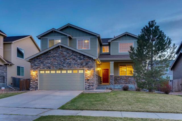 1642 Crestview Lane, Erie, CO 80516 (#3614712) :: House Hunters Colorado