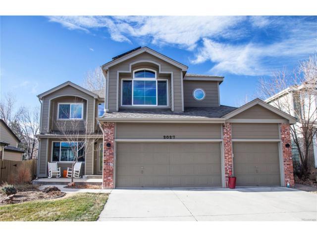 2027 Grayden Court, Superior, CO 80027 (MLS #3614820) :: 8z Real Estate
