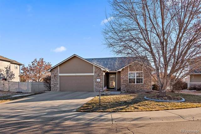 9664 Bramwood Street, Firestone, CO 80504 (MLS #3614924) :: 8z Real Estate