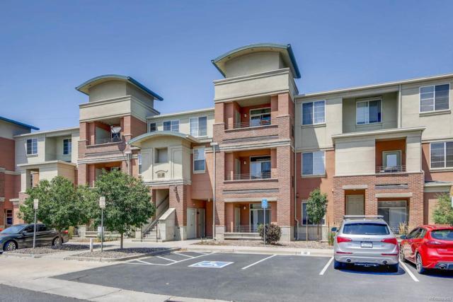 4100 Albion Street #304, Denver, CO 80216 (#3614978) :: My Home Team