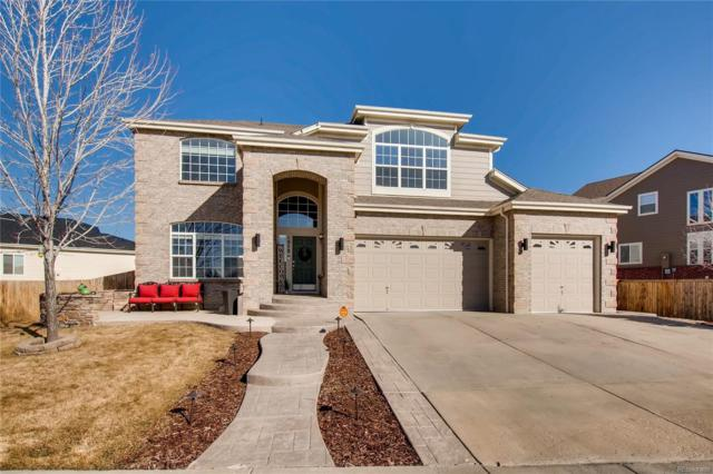 1978 Lodgepole Drive, Erie, CO 80516 (MLS #3615058) :: Bliss Realty Group