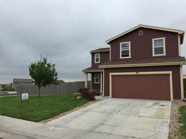 901 Stagecoach Avenue, Lochbuie, CO 80603 (#3615341) :: The Gilbert Group