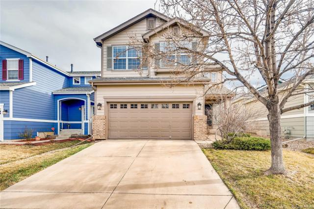 5192 E 119th Court, Thornton, CO 80233 (#3615489) :: The Heyl Group at Keller Williams