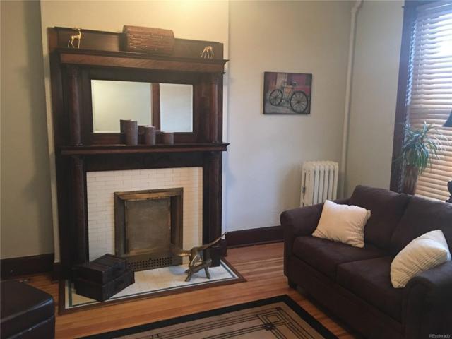 120 N Logan Street, Denver, CO 80203 (MLS #3615557) :: 8z Real Estate