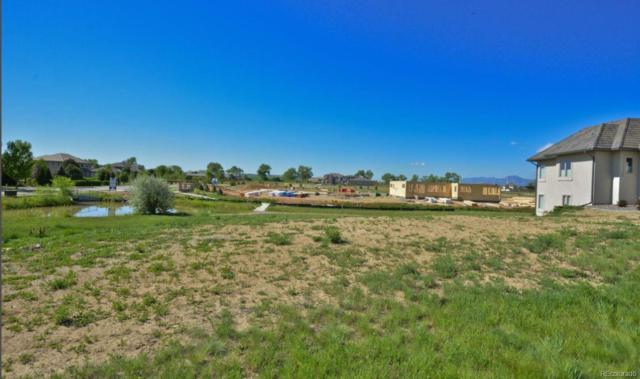 4126 Heatherhill Circle, Longmont, CO 80503 (#3615625) :: The Galo Garrido Group
