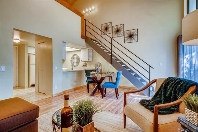 14190 E Temple Drive O9, Aurora, CO 80015 (#3615626) :: Kimberly Austin Properties